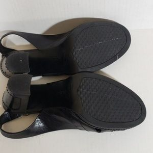 AEROSOLES Shoes - What's What Aerosoles Slingback Heel Sz 8.5 M